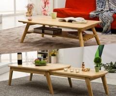 우덴우드 원목 테이블